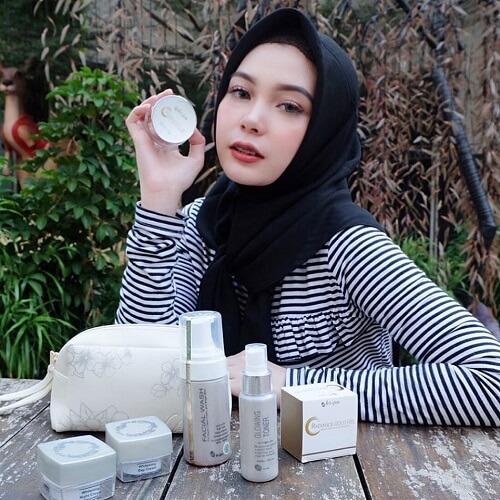 Jual Cream Ms Glow Original Kabupaten Agam